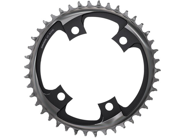 SRAM X-Sync Road Chainring 12-speed gray